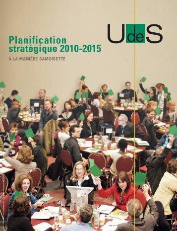 Télécharger le magazine UdeS (PDF) - Université de Sherbrooke