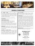 Reservation Form South America JANUARY 8 ... - Jazzdagen Tours - Page 4