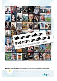 medier_Brochure (printvenlig) - DG Media