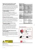 Precision Laser Plummet LV1 - Page 2