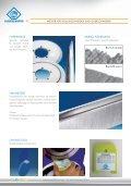 maschinenmesser für die zellstoff - BÖHLER MILLER Messer und ... - Seite 4
