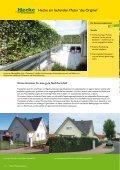 Grüne Fertiglösungen - Bodendecker am laufenden Meter - Seite 6