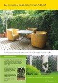 Grüne Fertiglösungen - Bodendecker am laufenden Meter - Seite 7
