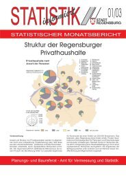 Struktur der Regensburger Privathaushalte - Statistik.regensburg.de ...
