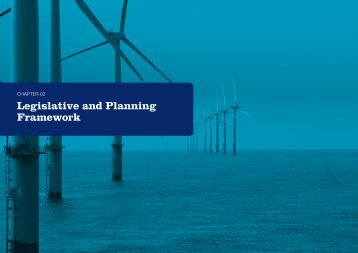 Chapter 2 - ZAP Legislative and Planning Framework - Centrica
