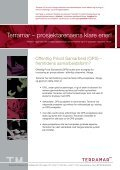 Prosjektledelse, Nr. 2 - 2005 - Norsk senter for prosjektledelse - NTNU - Page 2
