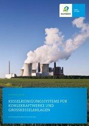 Kesselreinigungssysteme - Bilfinger Rosink GmbH