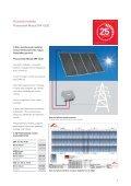 Roto solar 2008.indd - ROTO Bauelemente GmbH - Page 5