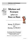 Gemeinde-Info 18/2011 - Gemeinde Allerheiligen bei Wildon - Page 2