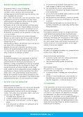 KWAliteitshAndVest - Gemeente Venlo - Page 2