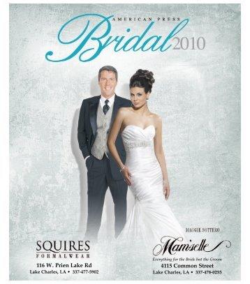 Bridal - MediaSpan