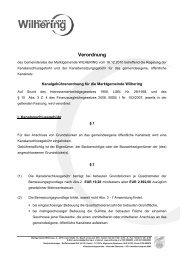 Datei herunterladen (84 KB) - .PDF - Gemeinde Wilhering