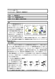 機能性リン配位子の合成