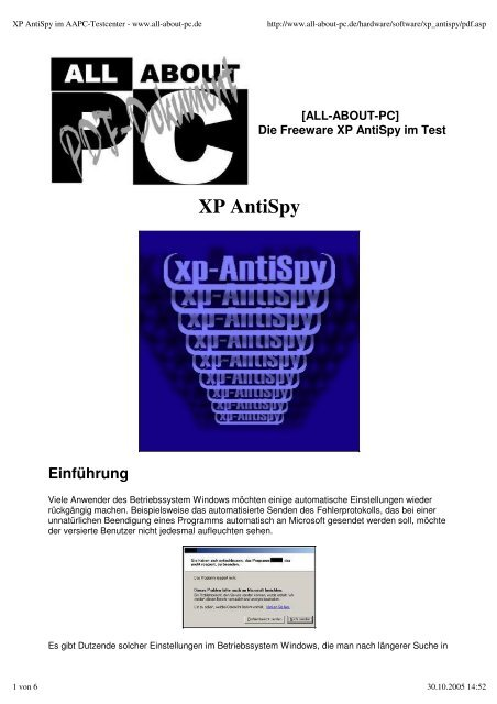 Download - All About PC