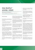 Golvskåp tillbehör - Eldon - Page 3