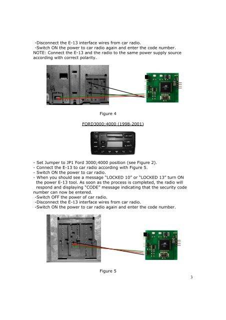 LED1: Power supply/activi