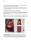5. lekce Adobe Photoshop 7 - Page 6