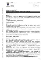 Impuesto Sobre Vehiculos De Traccion Mecanica - Ayuntamiento de ...
