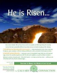 Download - Mt. Calvary Lutheran Church & School of Redding, CA