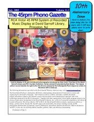 Part 1 - The New Jersey Antique Radio Club