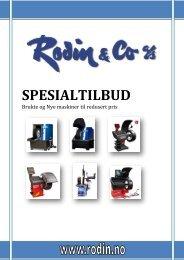 SPESIALTILBUD_DEKKMASKINER-v01.pdf - Rodin & Co AS