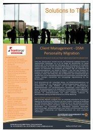 Deutsch - JevoTrust Management AG