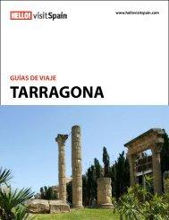 tarragona romana - HELLO! visit Spain