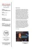 GELÄNDEWAGEN PÅ VEGEN! - MB Entusiastklubb - Page 3