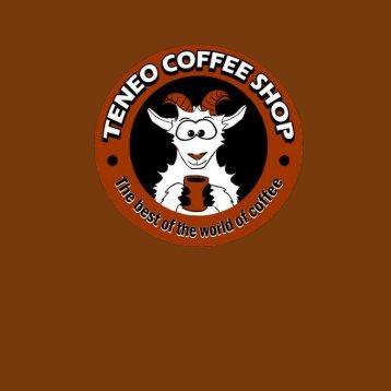 Otkriće kave - Teneo Coffee Shop