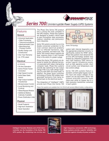 5829 PHASE ONE_for PDF ONLY - Power & Systems Innovations