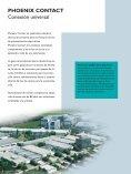 Catálogo soluciones para el Sector del Ferrocarril - Phoenix Contact - Page 2