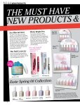 EXCLUSIVE! Essie Spring '08 Collection - Louella Belle - Page 6