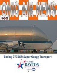 OAN#162 Dayton Air Show - Air Ops Photo