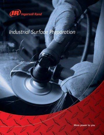 IR Surface Preparation Brochure.pdf - HTE Technologies