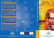 Der moderne Bildungsmarktplatz - EUROlocal