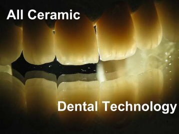cms All Ceramic Dental Technology.pdf - Randwick College Wiki