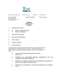 AGENDA JUNE 22, 2011 5:00 PM 1. Meeting called to order 2. A ...