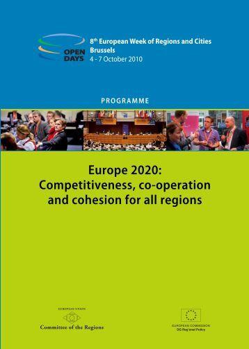 Eu 2020 strategy biodiversity