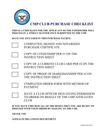 Program / Point of Sale Material Order Form - Husqvarna Group