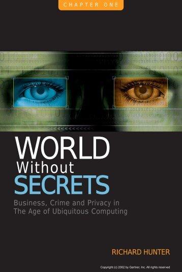 SECRETS - Tarrani.net