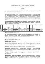 Adobe Acrobat - Bolsa de Madrid