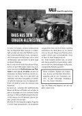Die etwas andere Bildungsreise - BdP Landesverband Bayern - Seite 5