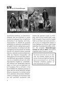 Die etwas andere Bildungsreise - BdP Landesverband Bayern - Seite 6