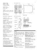 UNIFLEX-CI / CB - Page 3