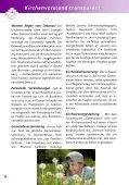 Gemeindebrief - Evangelische Michaelsgemeinde Wieseck - Seite 4