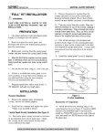 OPERATORS MANUAL - Arcade-History - Page 7