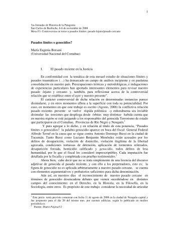 Borsani.pdf - Hecho Histórico