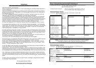 RK Report II-2008 Lingen Rückseite - MILLENNI-Net