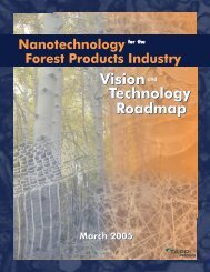 Nanotechnology for the Forest Products Industry - Nano Mahidol