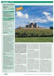 Irische Spezialitäten - Irish-net